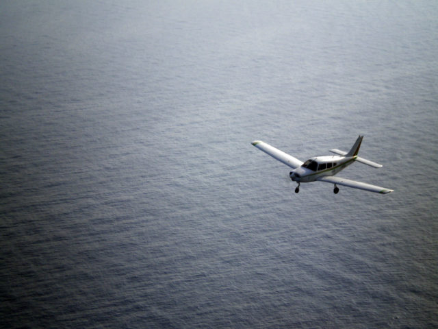 Volare cambia la vita: parola di Dino Frambati