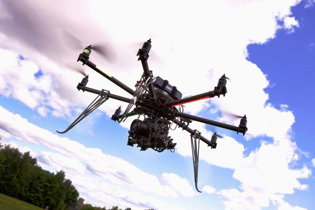 Cerchiamo Istruttori e Piloti APR per l'Accademia del Drone a La Spezia