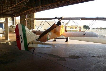 Centenario Aero Club d'Italia