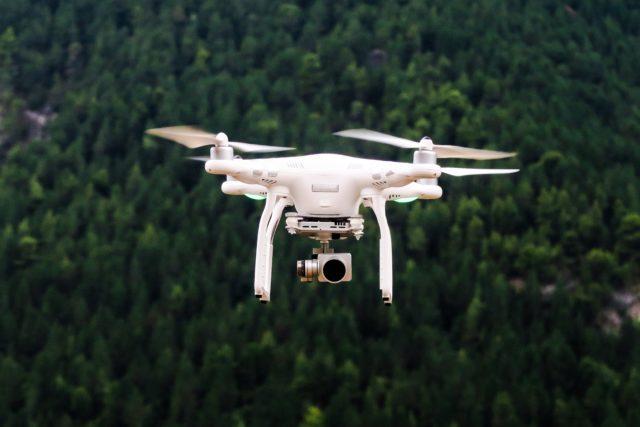 Aerofriends 2016: quando i robot incontrano i droni.