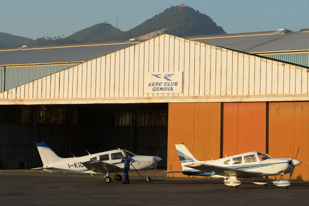 Aero Club Genova