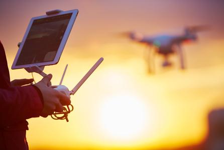 Nasce la prima DroneAcademy di Genova e Liguria