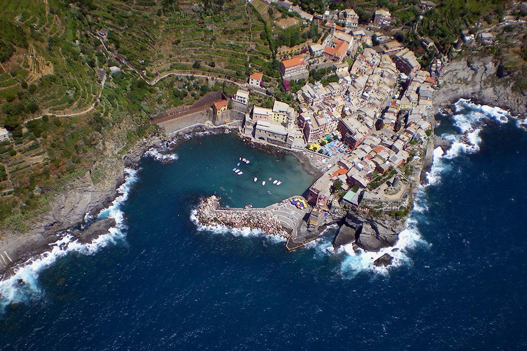 Spicca il volo con Aero Club di Genova: voli introduttivi e voli in compartecipazione finanziaria